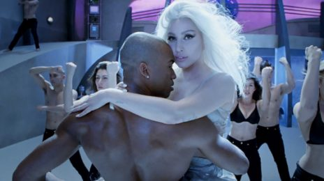 "Akon On Lady GaGa's Career: ""There Was Nowhere Left To Go But Down"""