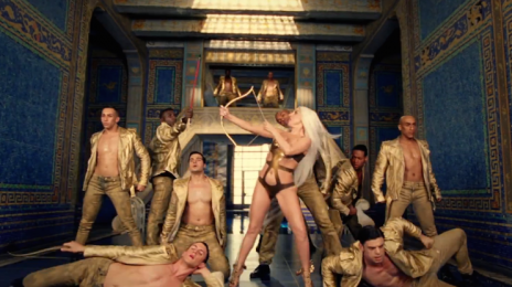 Must See: Lady GaGa Unlocks New 'G.U.Y' Video Edit