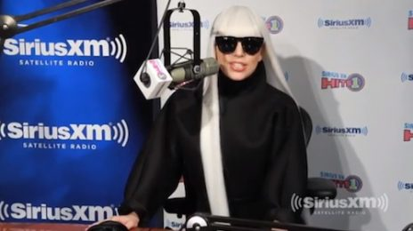 Watch: Lady GaGa Dissects 'G.U.Y' Video On 'Sirus XM' Radio