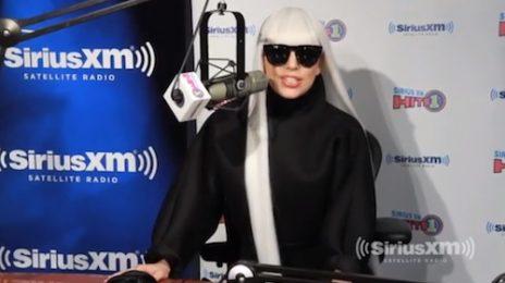 Watch: Lady GaGa Dissects 'G.U.Y' Video On 'Sirus XM' Radio