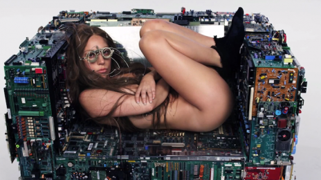 "Watch: Lady GaGa Talks Inflated Numbers, 'ARTPOP' Tour &... ""Power Bottoms"""