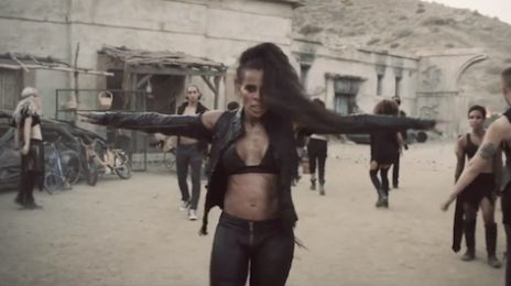 "Laurieann Gibson Debuts Alter Ego ""Harlee"" / Premieres Video"