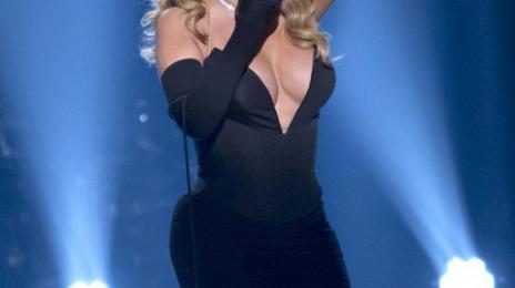 New Song: Mariah Carey - 'You're Mine (Gregor Salto & Funkin Matt Main Mix)'