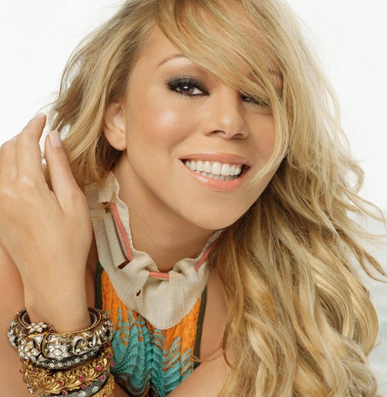 mariah carey she is diva that grape juice 12 Mariah Carey Announces Youre Mine Singing Competition