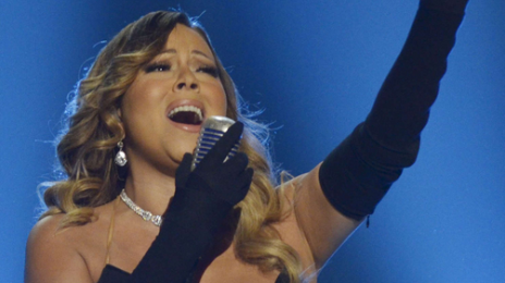 New Song: Mariah Carey - 'You're Mine (Chus And Ceballos Main Mix)