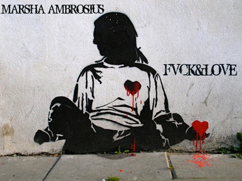 marsha ambrosius fvck and love ep New Music: Marsha Ambrosius   Fvck & Love {Free EP}