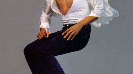 Timbaland Previews New Michael Jackson Song