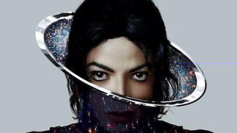 Snippet: Michael Jackson - 'Xscape'