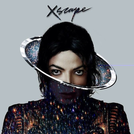 michael jackson xscape Michael Mania: Epic Records Announce New Michael Jackson Album Xscape
