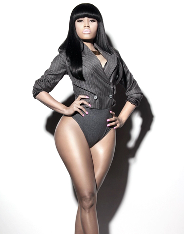 nicki minaj that grape juice she is diva 91 Watch: Nicki Minaj Shines In The Other Woman Teaser