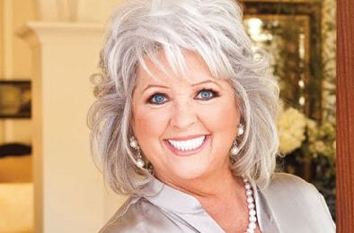 Watch:  Paula Deen Apologizes For Racist Remarks / Gets Dropped By Food Network