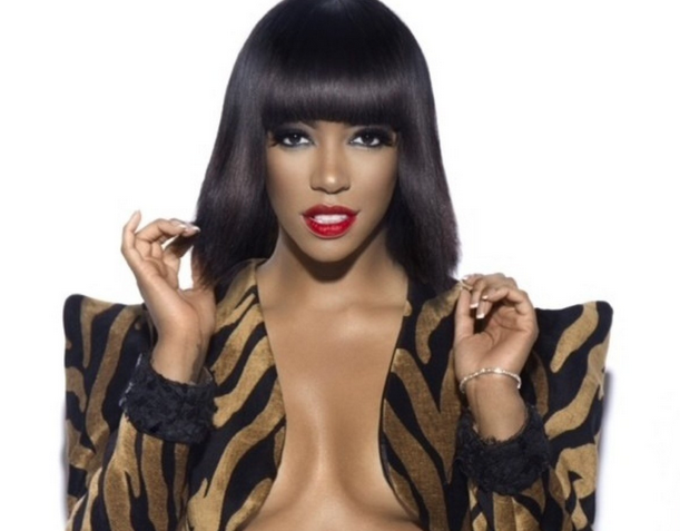 porsha stewart she is diva that grape juice 1 Porsha Williams Scores Nothing In Kordell Stewart Divorce Settlement