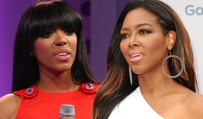porsha williams kenya moore that grape juice  Listen: Kenya Moore Dials 911 Following Porsha Williams Attack