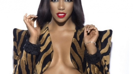 New Video: Porsha Williams - 'Flatline (Preview)'