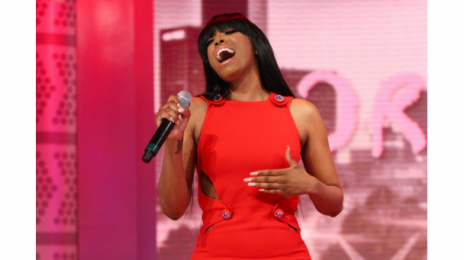 Watch: Porsha Williams Hits Flat Lines During 'Flatline' Performance