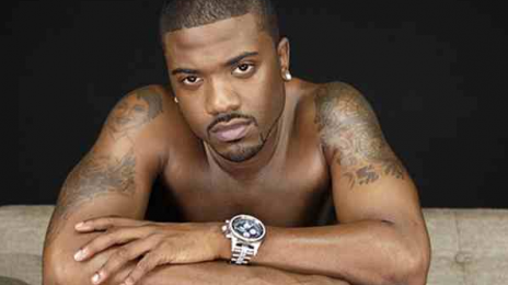 New Song: Ray J - 'Hey Love (Ft French Montana & Tyga)'