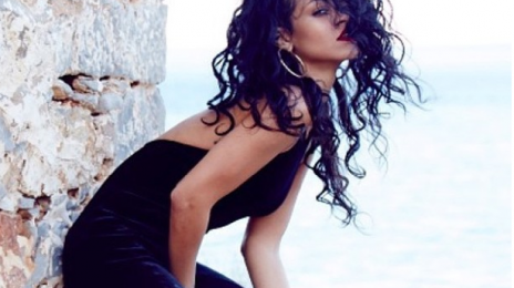 Watch: Rihanna Takes Paris By Storm For 'Jean Paul Gaultier'