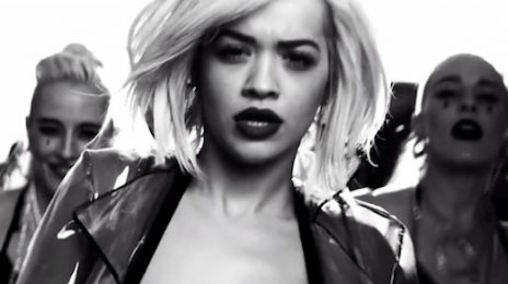 Teaser #2: Rita Ora - 'I Will Never Let You Down' Video