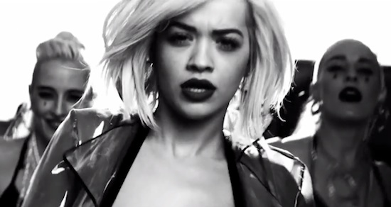 rita ora i will never let you down 2 Teaser #2: Rita Ora   I Will Never Let You Down Video