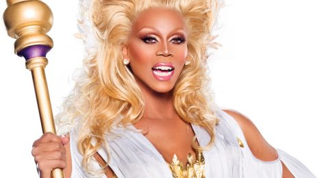 New Video: RuPaul - 'Geronimo'