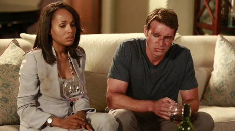 Preview: Scandal (Season 3 / Episode 15 / 'Mama Said Knock You Out')