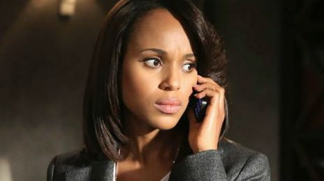 Preview: Scandal (Season 3 / Episode 16 / 'The Fluffer')