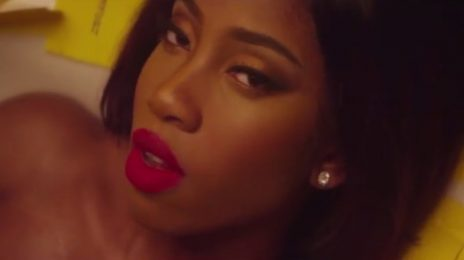 Sevyn Streeter Sizzles In 'nEXt' Video Trailer