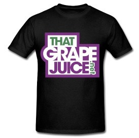 t eg That Grape Juice Shop Welcomes New Items