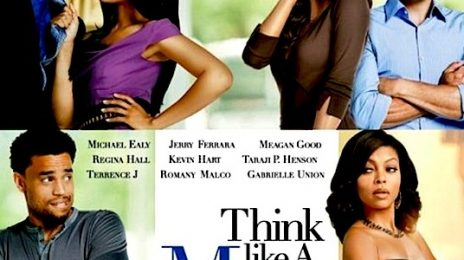 'Think Like A Man' Sequel Sets Premiere Date