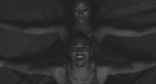 trey songz 2014 New Video: Trey Songz   Na Na