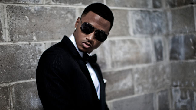 trey songz that grape juice television Trey Songz Slams Gay Rumours