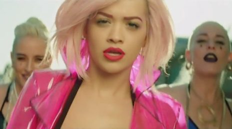 New Video: Rita Ora - 'I Will Never Let You Down'