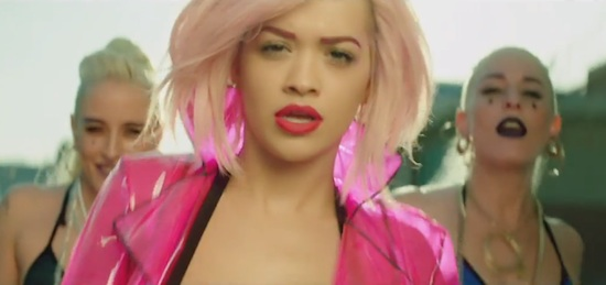 video rita ora i will never let you down New Video: Rita Ora   I Will Never Let You Down