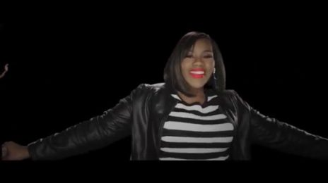 New Video:  Kelly Price - 'It's My Time'