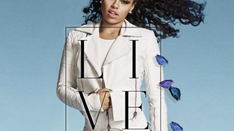 New Song:  Elle Varner - 'Little Did You Know'