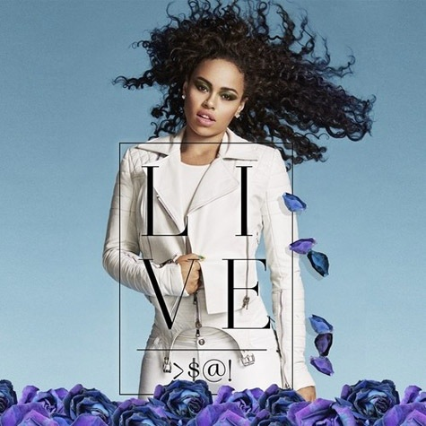 20140409 225419 New Song:  Elle Varner   Little Did You Know