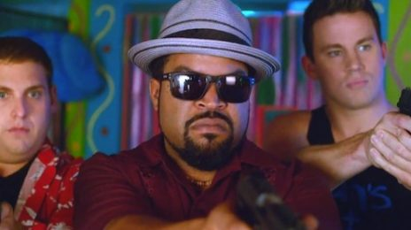 Movie Trailer: '22 Jump Street' (Starring Ice Cube, Channing Tatum, & Jonah Hill)