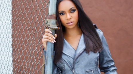 Watch: Ashanti Performs 'Brave' Medley Live On 'Good Morning America'