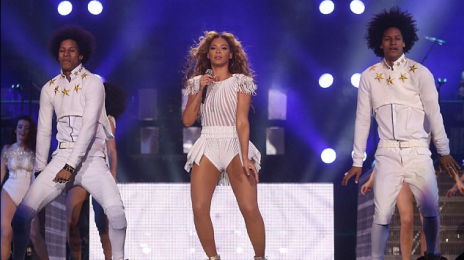 """Watch: Beyonce's Les Twins Take 'Teen Vogue' / Hail Star """"The Queen of this World"""""""