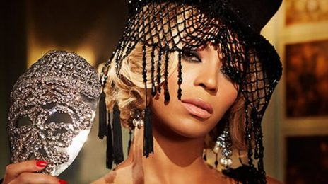 New Song: Beyonce - 'Partition (Beat Goddess Remix)'