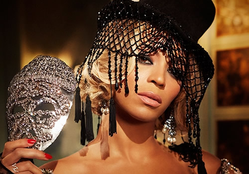 New Song Beyonce Partition Beat Goddess Remix
