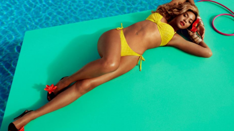 Columbia Records Makes Fresh Gains From Beyonce's Surprise Release