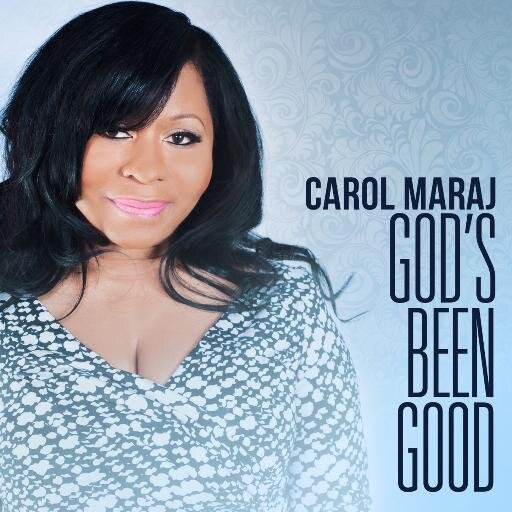 Carol Maraj Hits iTunes With Debut Single