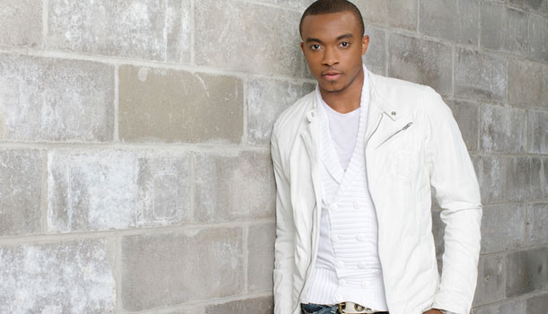 JMcReynolds That Grape Juice Interviews Gospel Sensation Jonathan McReynolds