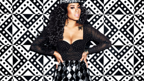 New Song: Keyshia Cole - 'I'm Coming Out (ft. Iggy Azalea)'