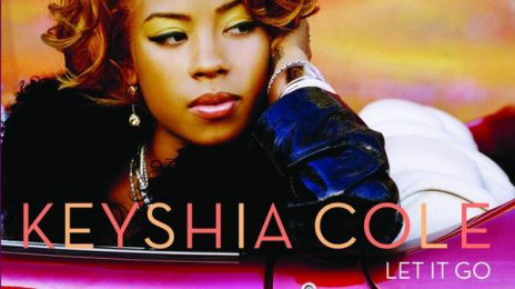From The Vault: Keyshia Cole - 'Let It Go' (ft. Missy Elliott & Lil' Kim)