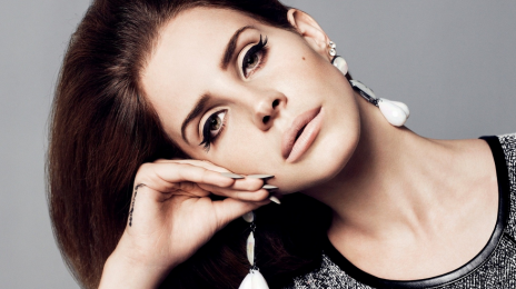 Watch: Lana Del Rey Performs 'West Coast' Live In Phoenix