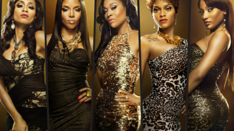 Watch: 'Love & Hip Hop Atlanta' Releases Explicit Mimi Faust & Nikko Smith Teaser