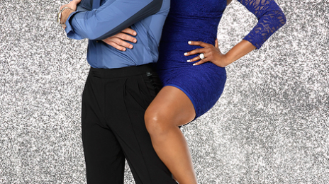 Watch: Nene Leakes Rocks 'Dancing With The Stars' Ahead Of 'Real Housewives' Reunion