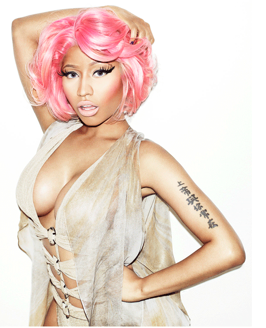 Nicki In Wonderland Lady GaGa Producer Slams Nicki Minaj: Making Money Off  Death Is Never A Good Look